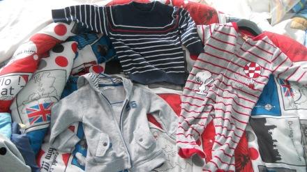 Shopping bébé à Maubeuge